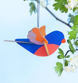 Studioroof Ornament Sparrow