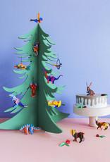 Studioroof Ornaments - Sparrow