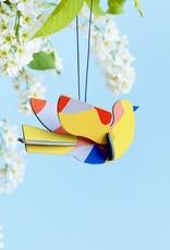 Studioroof Ornament Dove