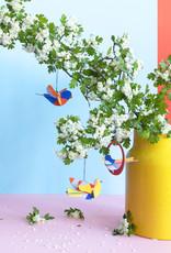 Studioroof Ornaments - Robin