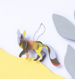 Studioroof Ornaments- Fox