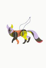 Studioroof Ornament Fox