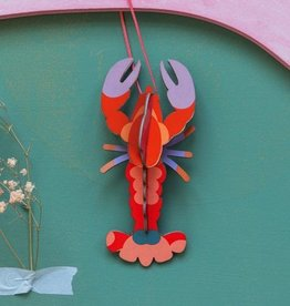 Studioroof Ornaments - Lobster