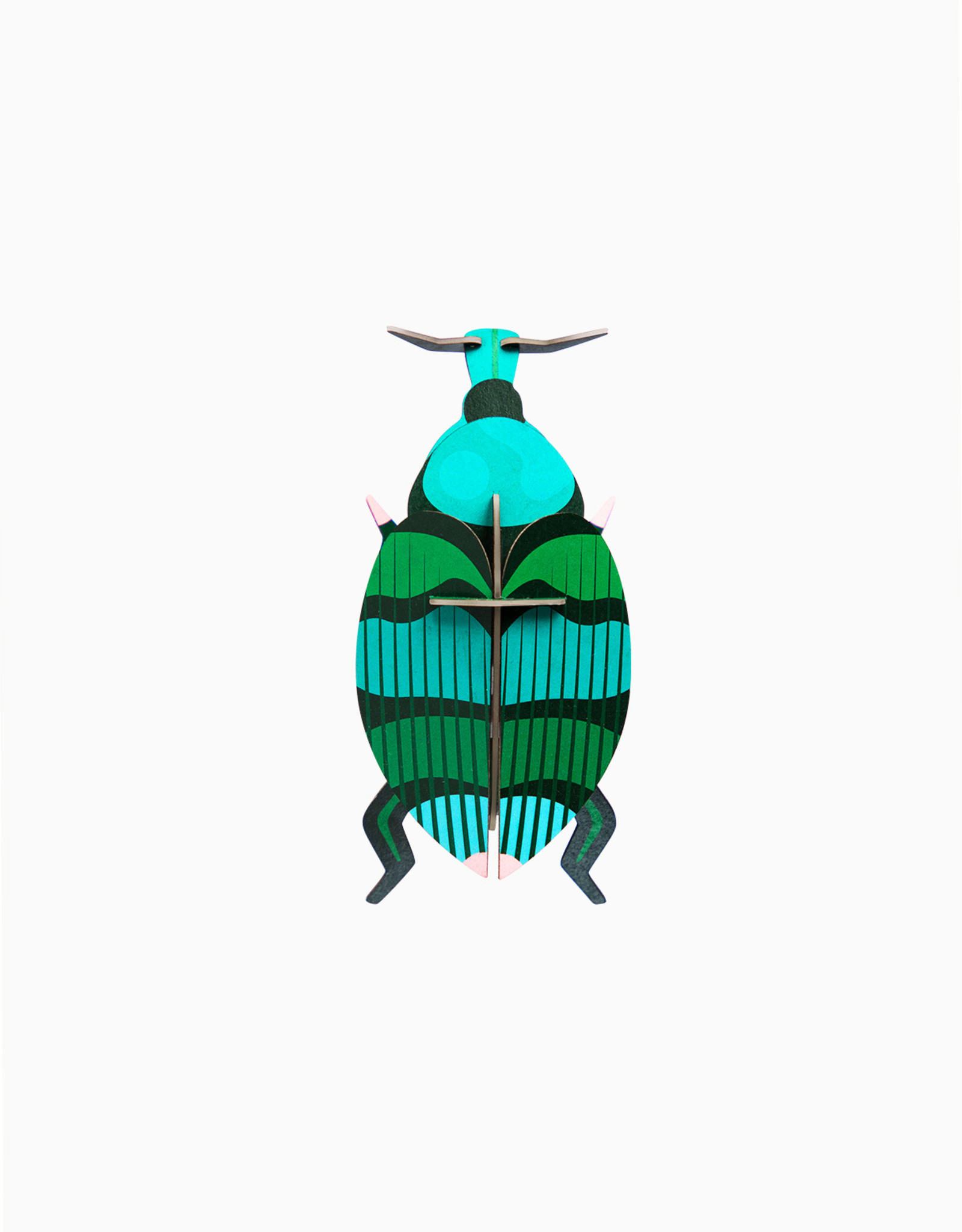 Studioroof Studio Roof Wall Decor Weevil Beetle