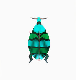 Studioroof Studio Roof Wall Decor Weevil Beetle