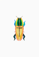 Studioroof Studio Roof Wall Decor Madagascar Beetle