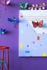 Studioroof Wall Decor Blue Copper Butterfly (small)