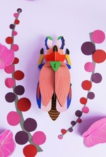 Studioroof Wall Decor Giant Lady Beetle