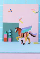 Studioroof Totem Giant Pegasus