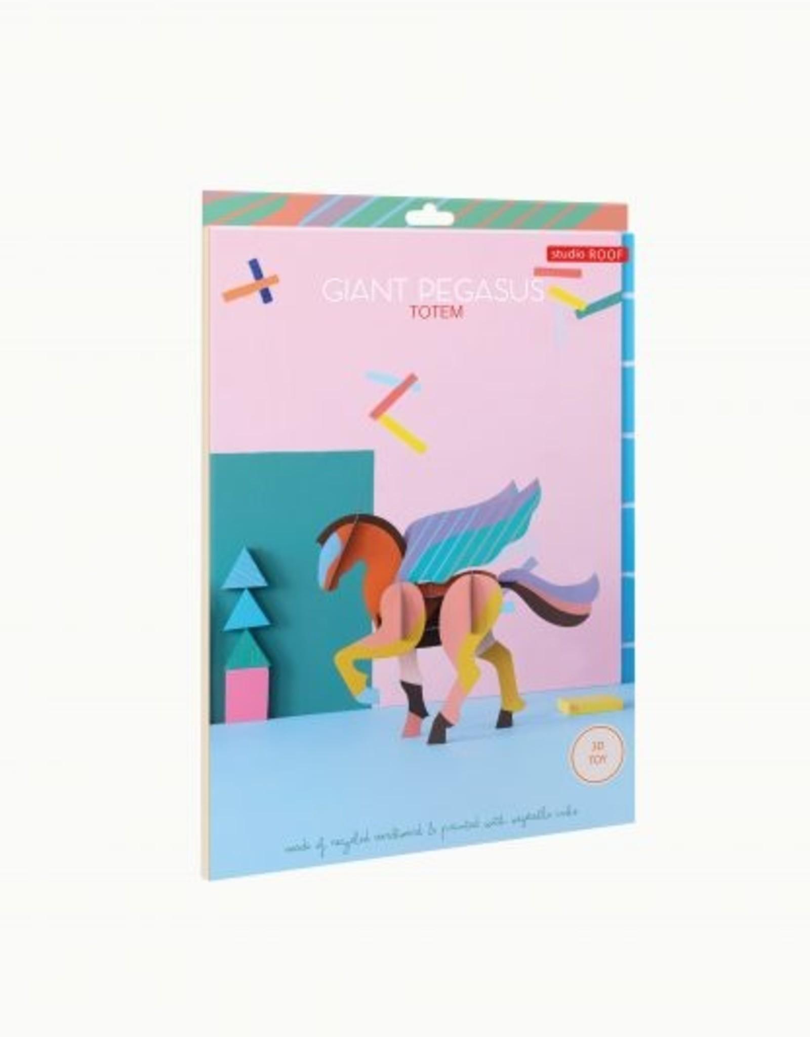 Studioroof Giant Pegasus