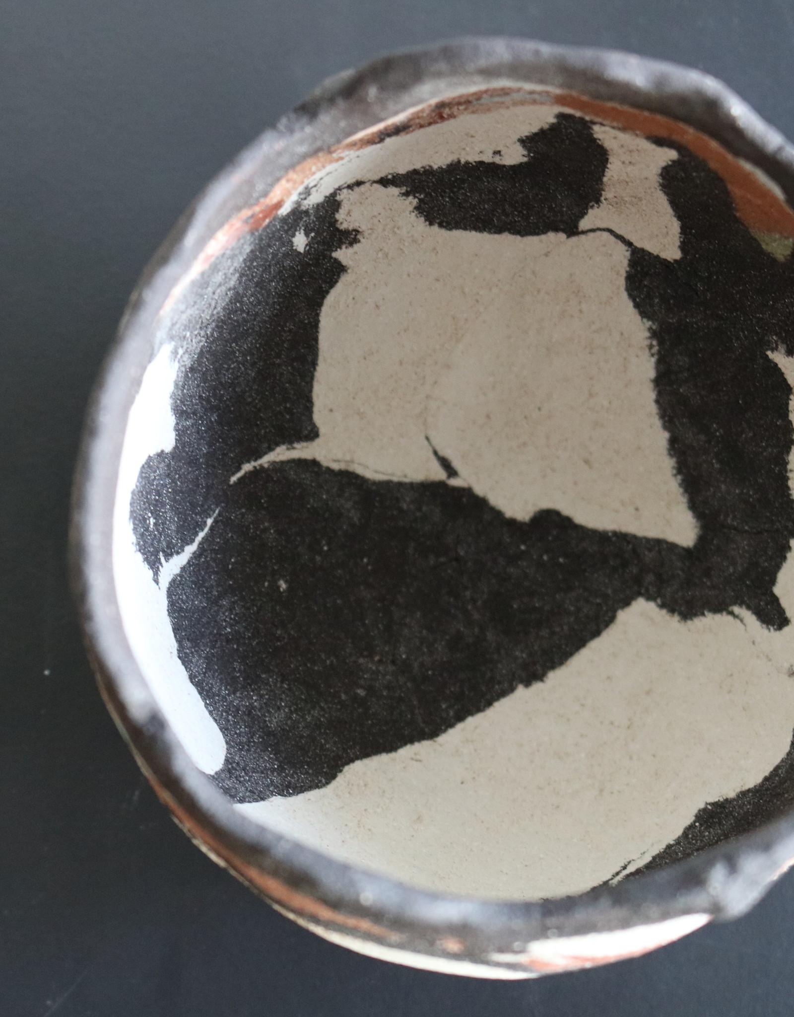 Bernadette Tuite Mizen Head iv (10 x 10cm)