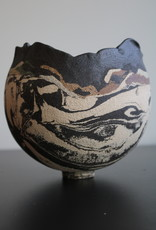 Bernadette Tuite Mizen Head ii (18cm x 17cm)