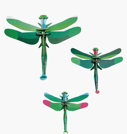 Studioroof Set of 3 - Dragonflies