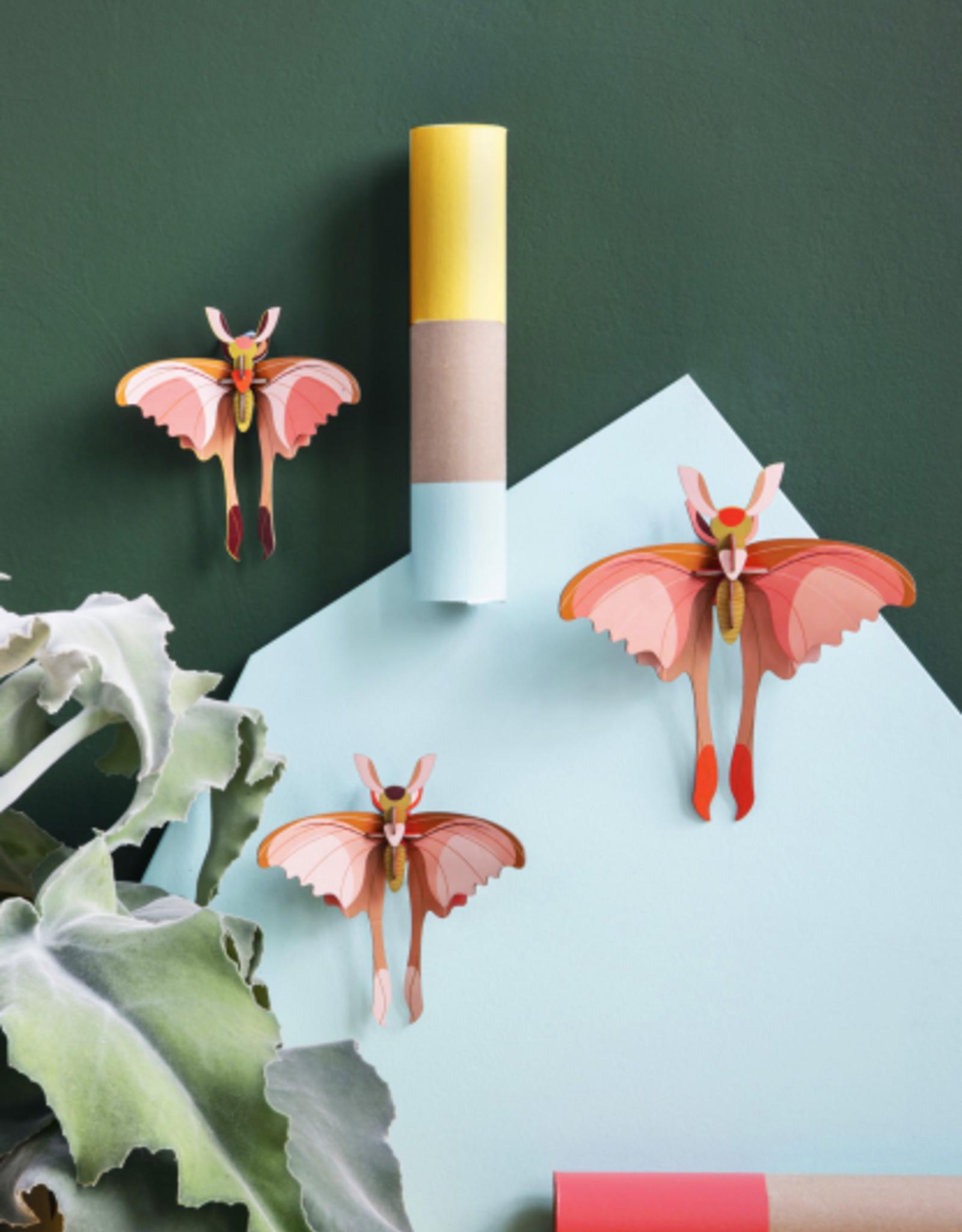 Studioroof Wall Decor Comet Butterflies (set of 3)