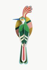 Studioroof paradise bird - Nias