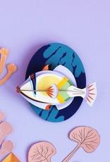 Studioroof Wall Decor Picasso fish