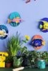 Studioroof Big fishes - Picasso fish