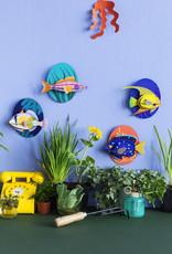 Studioroof Big Fishes- Yellow Angelfish