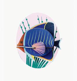 Studioroof Sea animals- Butterfly Fish