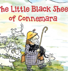 Cover to Cover - The Little Black Sheep of Connemara - Elizabeth Shaw