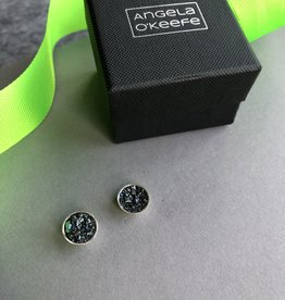 Angela O'Keefe AOK 8 Dome studs