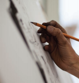 Pencil it In!: An introduction to drawing with artist Peter Nash (no materials) 13/02