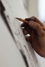 Pencil it In!: An introduction to drawing with artist Peter Nash (with materials) 13/02