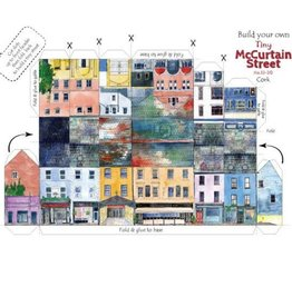 Tiny Ireland Build Your Own Tiny McCurtain Street