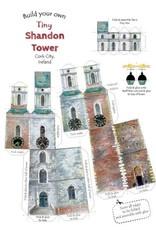 Tiny Ireland Build Your Own Tiny Shandon Tower A5