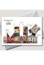 Tiny Ireland Tiny Dublin A5