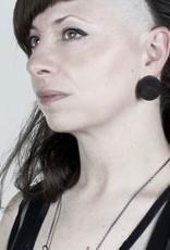Leko & Leko Jewellery Leko & Leko - Mond Earrings