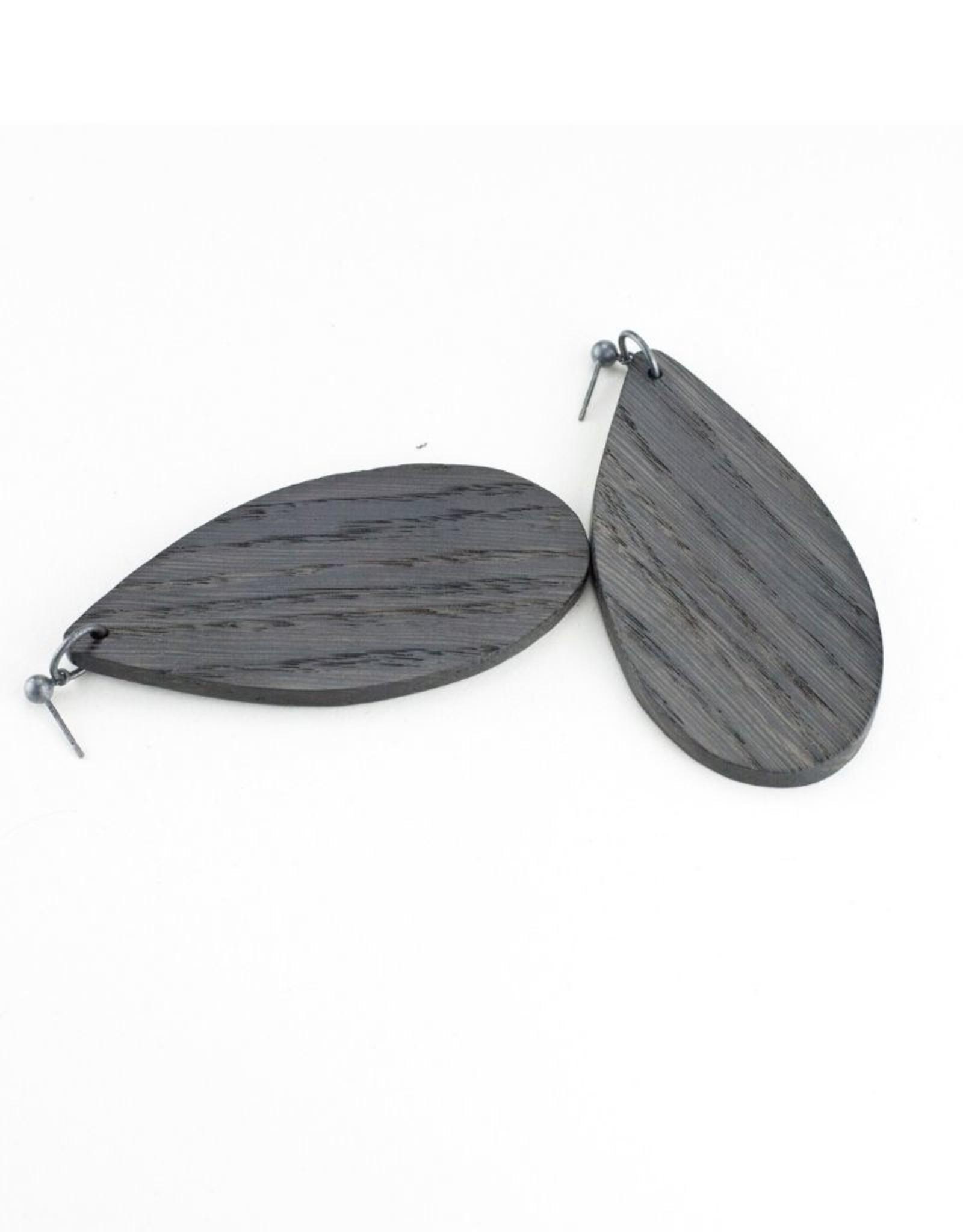 Leko & Leko Jewellery Leko & Leko - Iconsi Earrings
