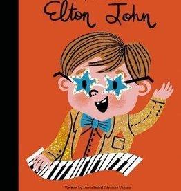 Frances Lincoln Elton John Little People Big Dreams