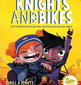 Knights Of Knights and Bikes - Gabrielle Kent