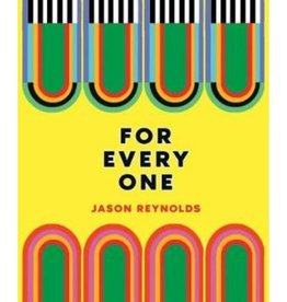 Knights Of For Everyone - Jason Reynolds