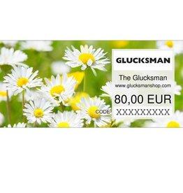The Glucksman Voucher €80