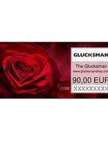 The Glucksman Voucher €90