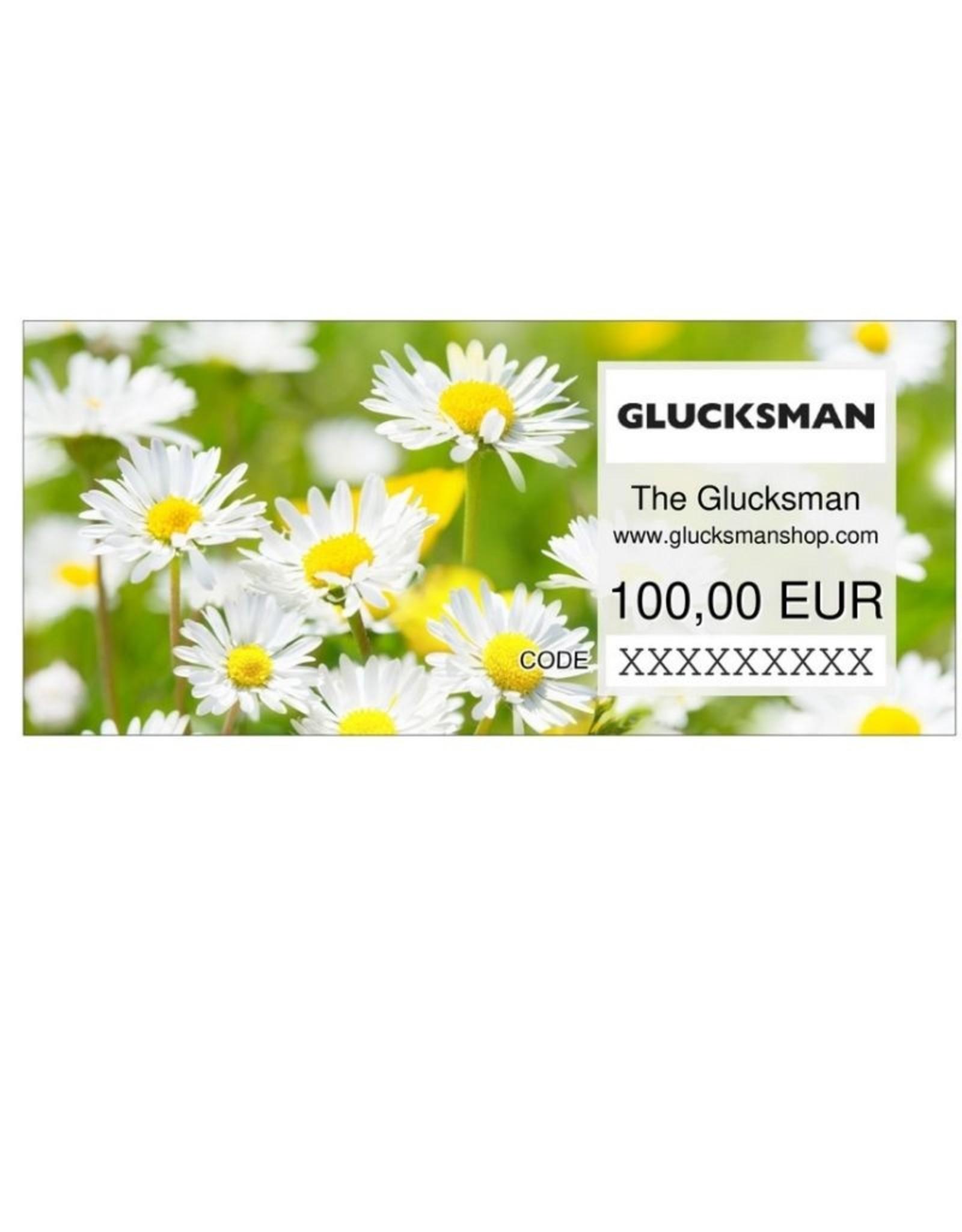 The Glucksman Voucher €100