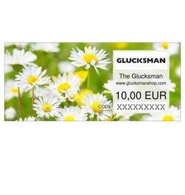 The Glucksman Voucher €10