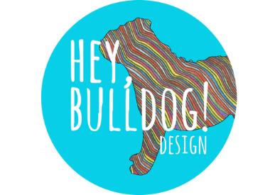 Hey Bulldog! Design