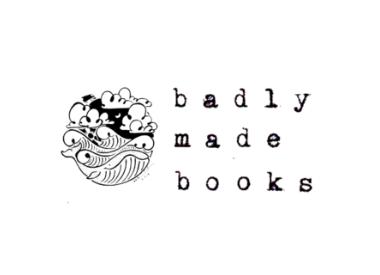 Badly Made Books