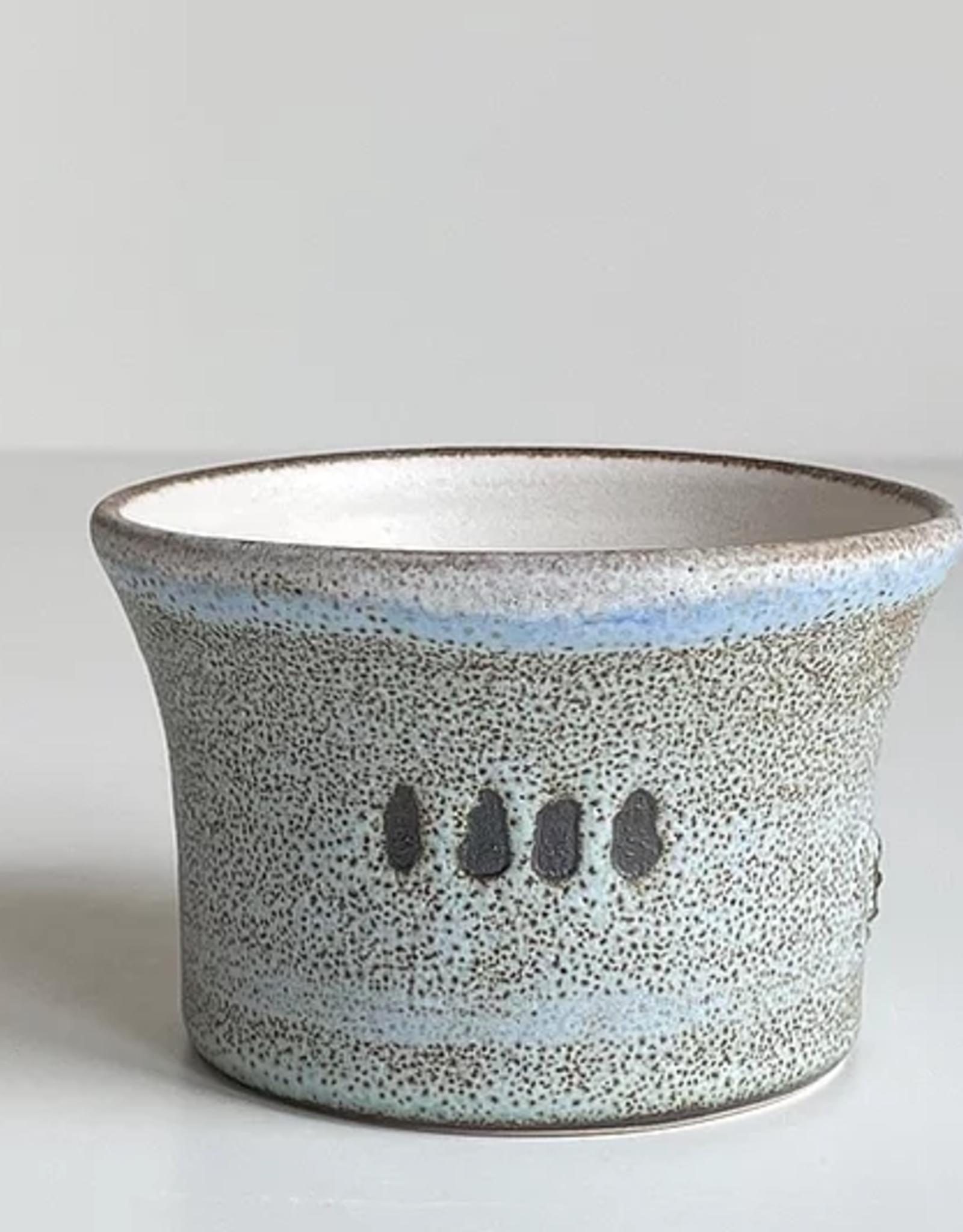 Magda Bethani MBC/BSBD Small bowl Blue with dots