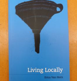 Coracle Living Locally - Erica Van Horn