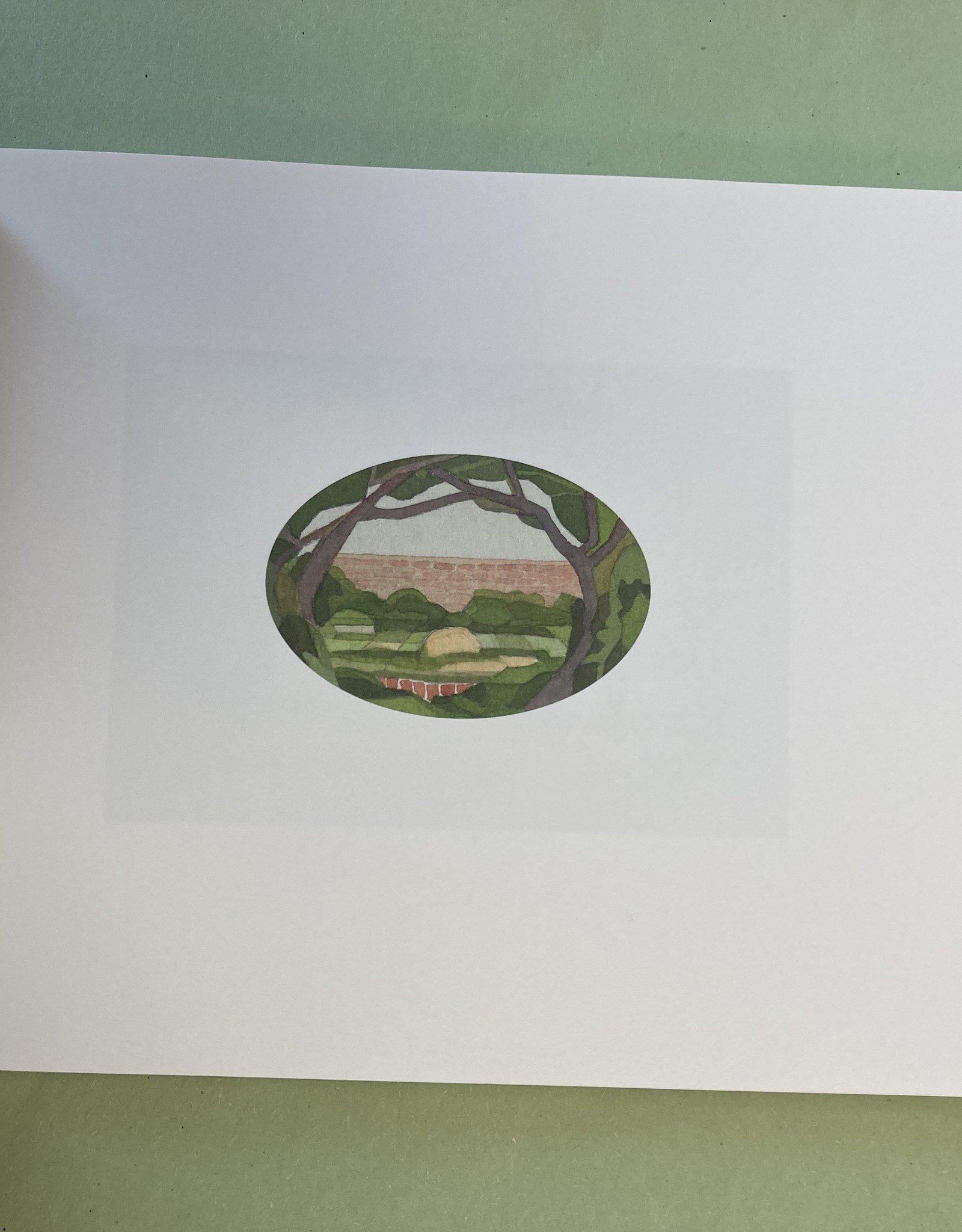 Coracle A Walled Garden - Finlay & Gardner