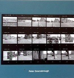 Coracle Cork City - Peter Downsbrough