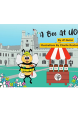 A Bee at UCC by JP Quinn
