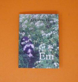 Coracle Em & Me by  Erica Van Horn