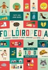 Gill Books Focloiropedia - Fatti Burke & John Burke