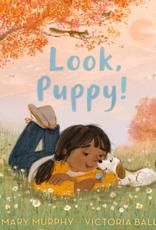 Look, Puppy! - Mary Murphy Victoria Ball