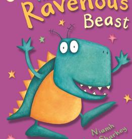 The Ravenous Beast - Niamh Sharkey